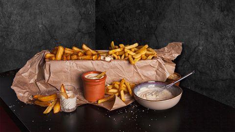 verschil hollandse, franse en belgische mayonaise