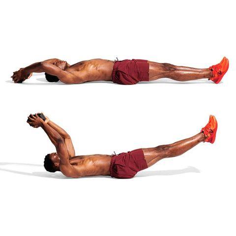 効果的な,体幹トレーニング,自宅で可能,ダンベル,筋トレ,トレーニング,腹筋,bradley simmonds,プランク,