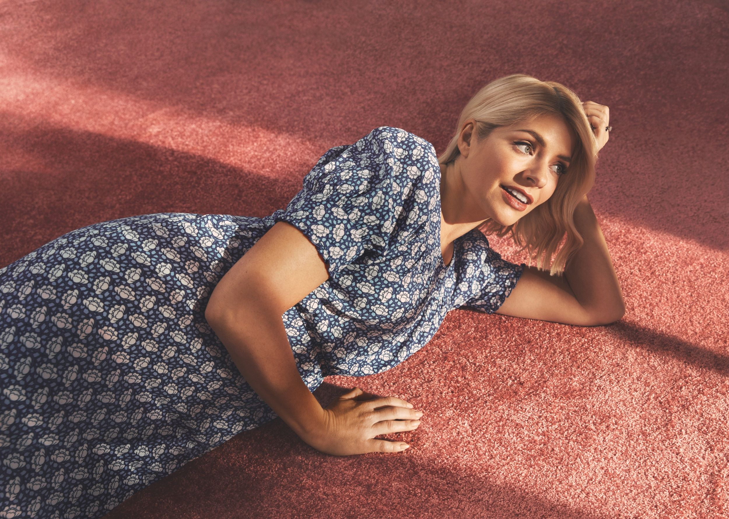 Holly Willoughby launches gorgeous new