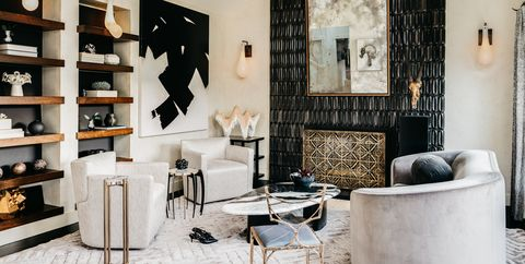 Tour A Bold Home Filled With Contemporary Art Luxury Mill Valley Home