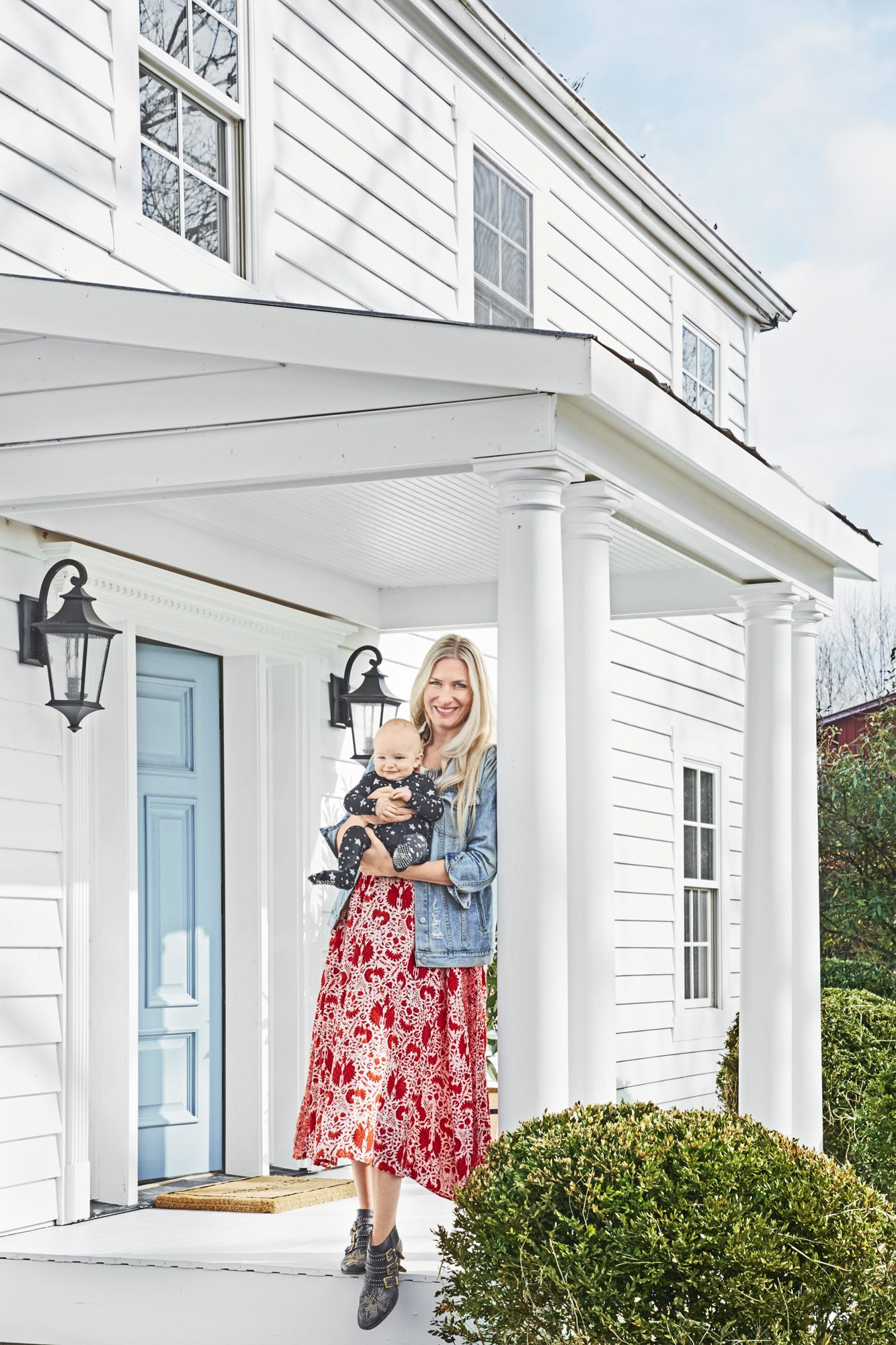 Holly Williams Kentucky House Tour