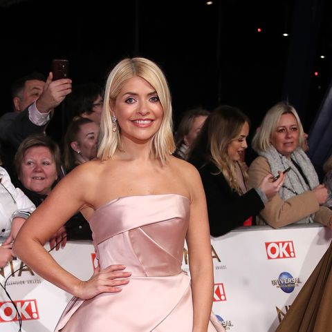 Holly Willoughby shares relief after daughter Belle's nightmare