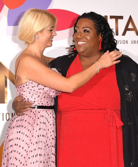 holly willoughby alison hammond