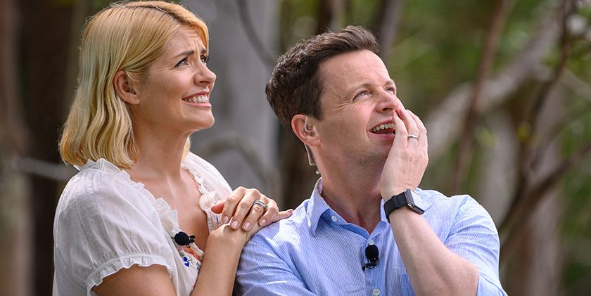 ITV responds to reports that Holly Willoughby will be replaced on I'm A Celeb