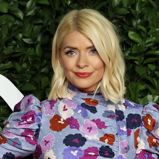 holly willoughby belle mother daughter day