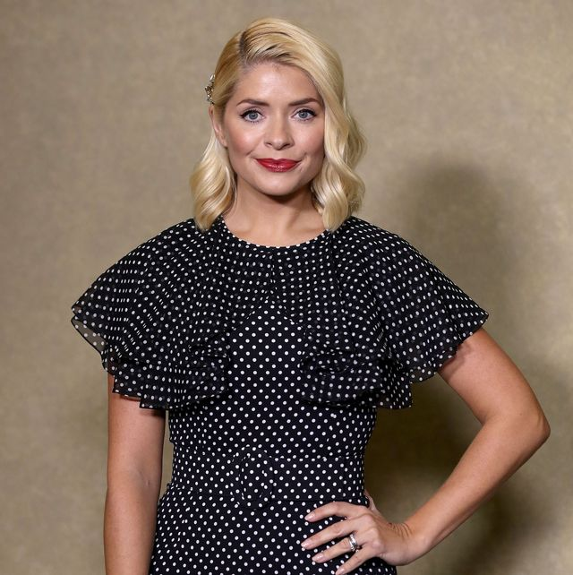 holly willoughby mother earth jumper