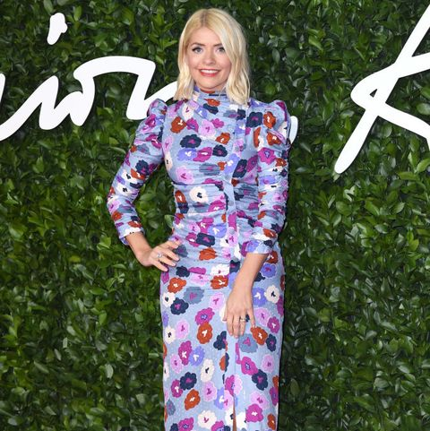 holly willoughby on home schooling