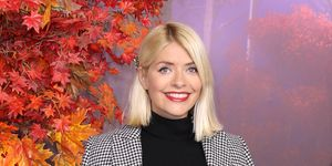 Holly Willoughby coat