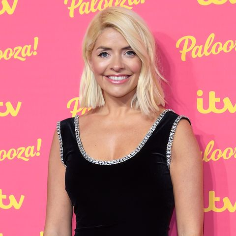 holly willoughby reveals why she doesn't show her kids' faces online