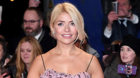 Holly Willoughby Marks & Spencer fourth edit