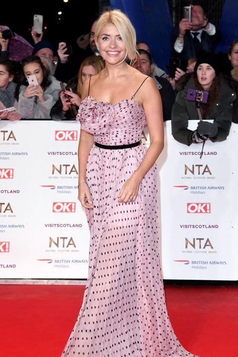 National Television Awards 2019 - Red Carpet Arrivals