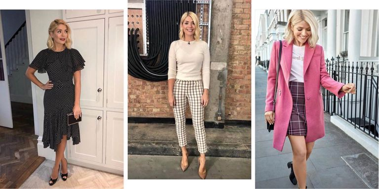 HollyWilloughbyHealth and Fitness