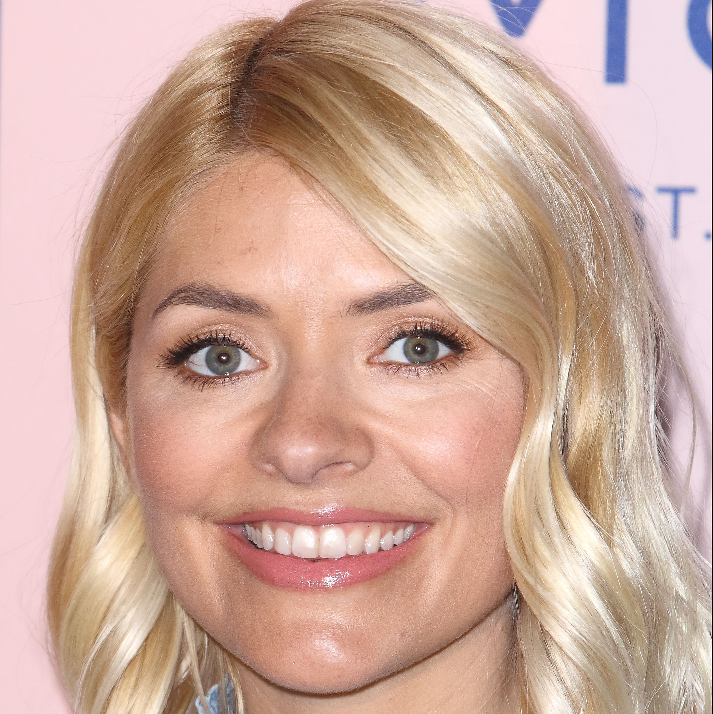Holly Willoughby just wore the perfect work outfit for spring