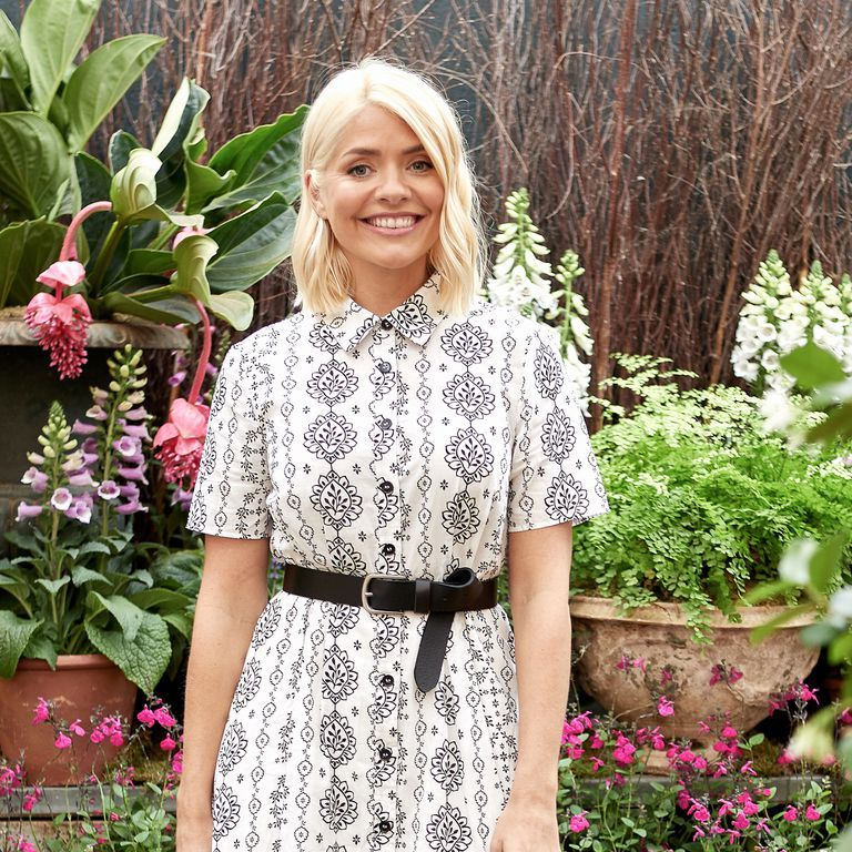 Holly Willoughby Says This £16 Beauty Buy Is Her 'Saviour' for Early Mornings