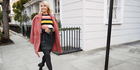 8be0491f01f1 Holly Willoughby releases third range with Marks & Spencer