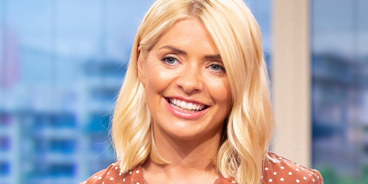 Holly Willoughby shares throwback wedding photo to celebrate 13th anniversary