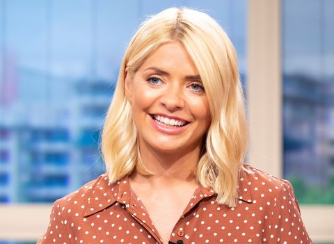 holly willoughby cat