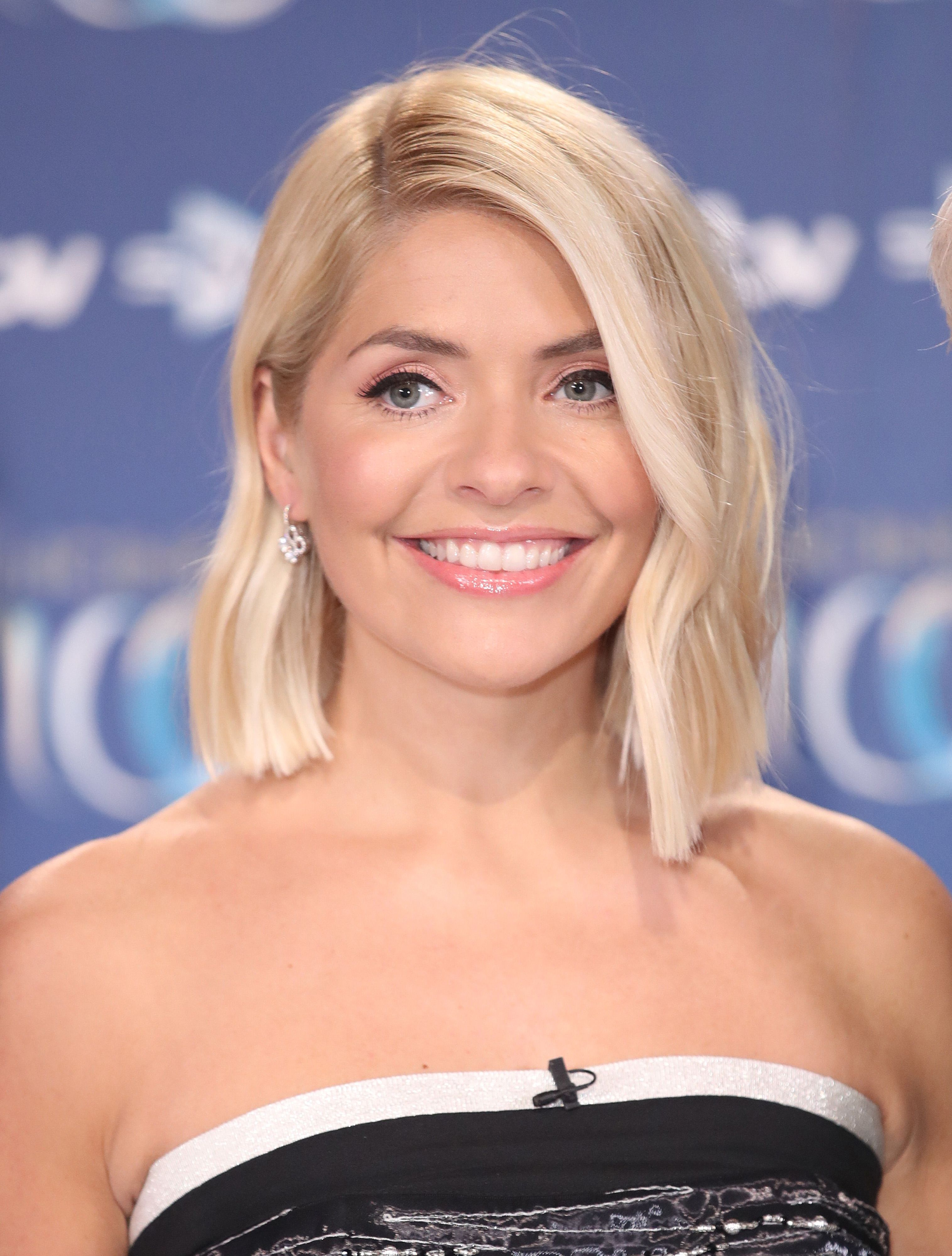 The exact foundation Holly Willoughby uses to get her glow
