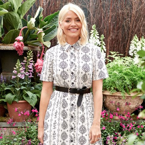 eb0b3474ee5 Holly Willoughby Marks & Spencer range - 'Holly Loves' M&S summer ...