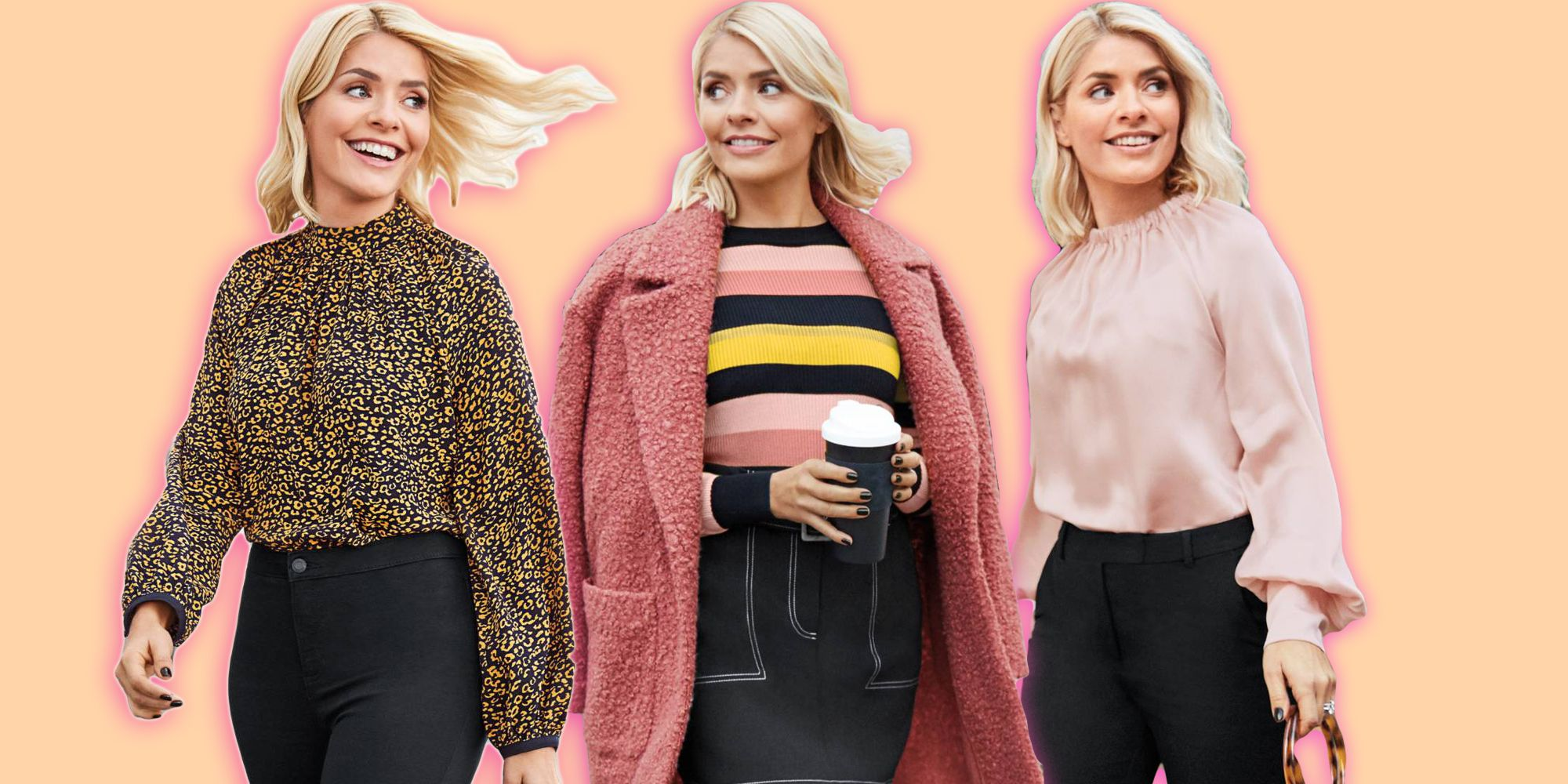 Holly Willoughbys Ms Must Haves Every Piece From Hollys Marks