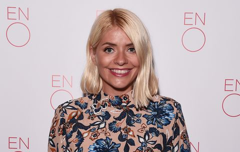 holly willoughby marks  spencer jeans