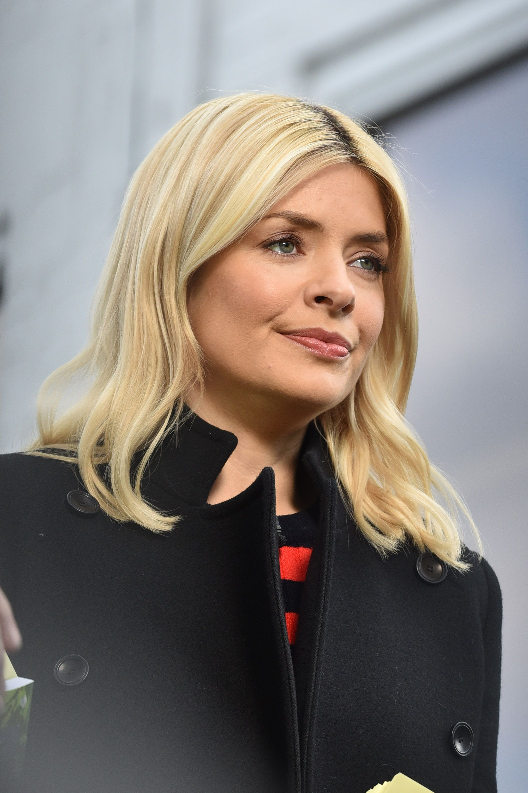 Pics Holly Willoughby nudes (49 photo), Boobs