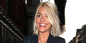 Holly Willoughby shares rare photo of son Chester on his birthday