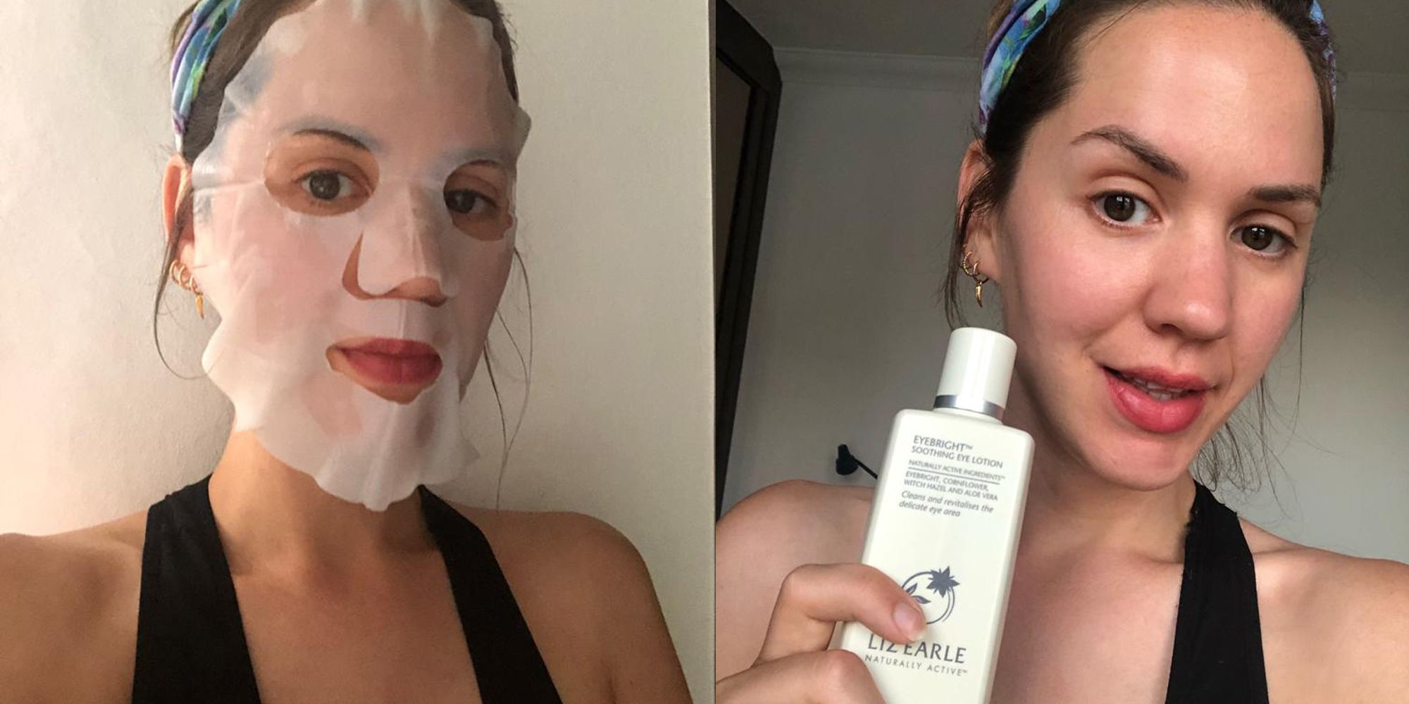 I Tried Holly Willoughby's Skin Care Routine and It Worked Wonders for My Skin
