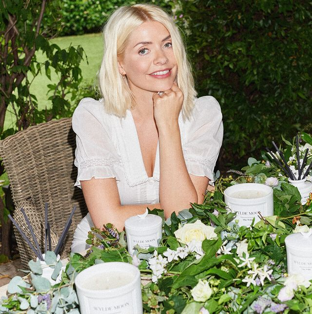 holly willoughby wylde moon candles