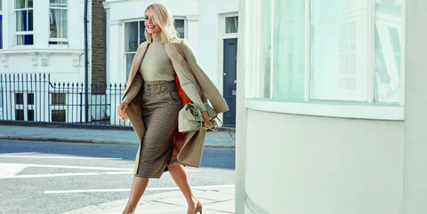 Holly winter edit for marks and spencer