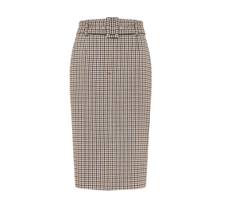 Holly Willoughby M&S skirt