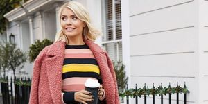 Holly Willoughby fashion M&S