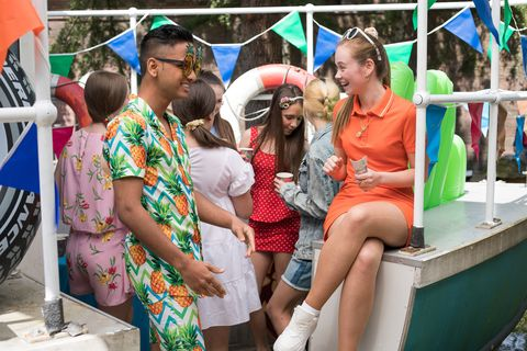 EMBARGO 23/07/2019     in Hollyoaks