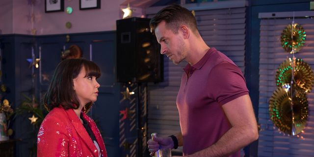 Hollyoaks' Darren Osborne makes final plea for Nancy reunion over Christmas