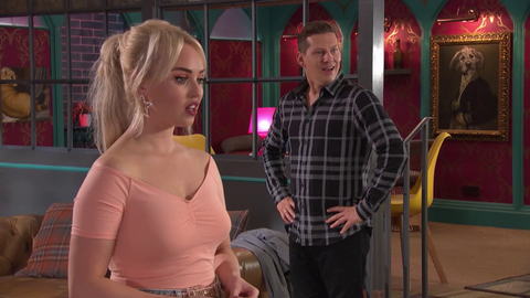 theresa and john paul mcqueen in hollyoaks