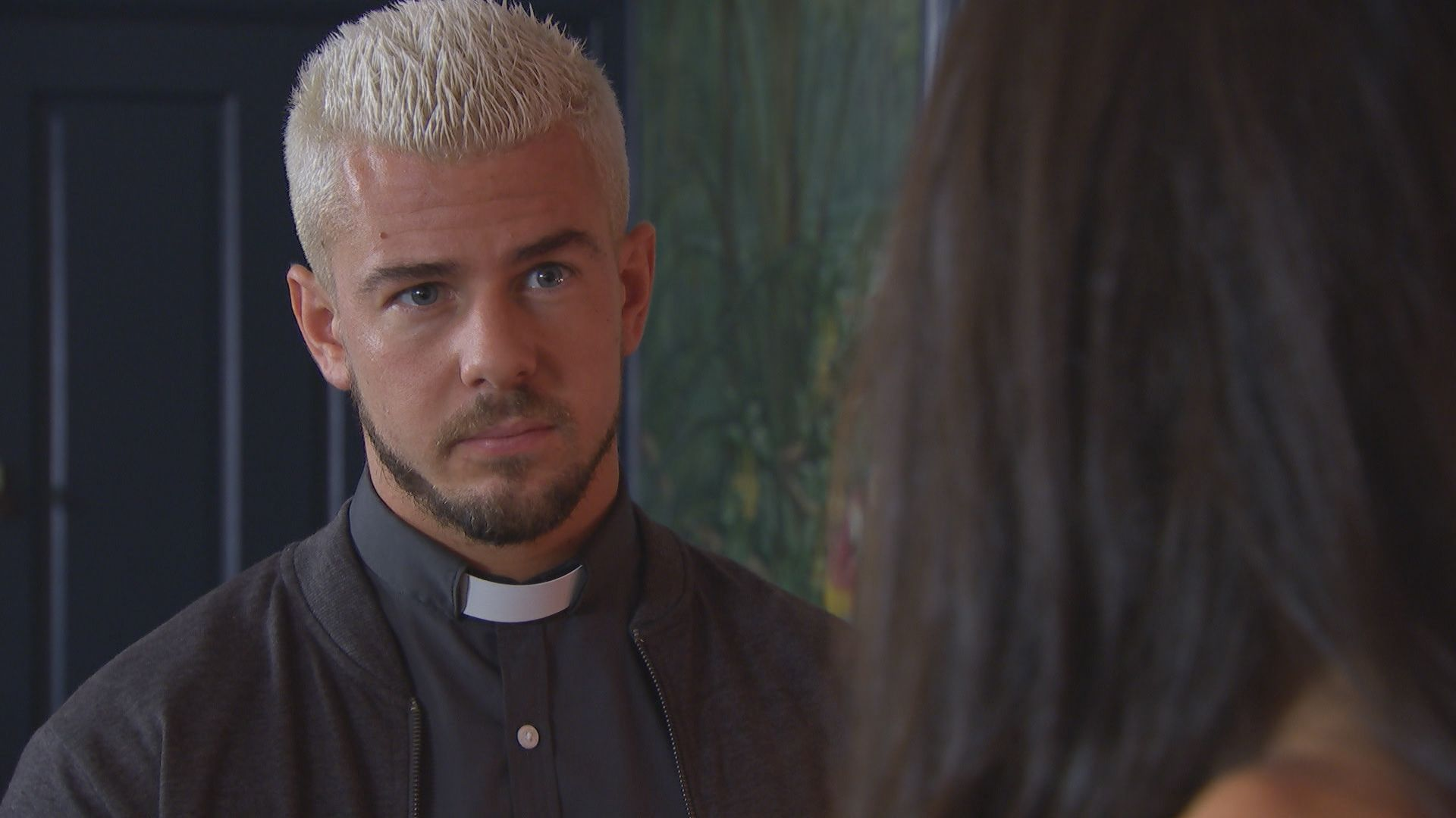 Hollyoaks reveals how Joel Dexter discovered truth about Grace Black's hit-and-run crash