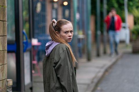 Juliet Nightingale in Hollyoaks