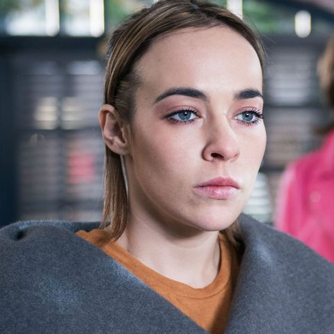 Exclusive: Hollyoaks star Stephanie Davis reveals what's next for Sinead as she breaks her silence over Laurie