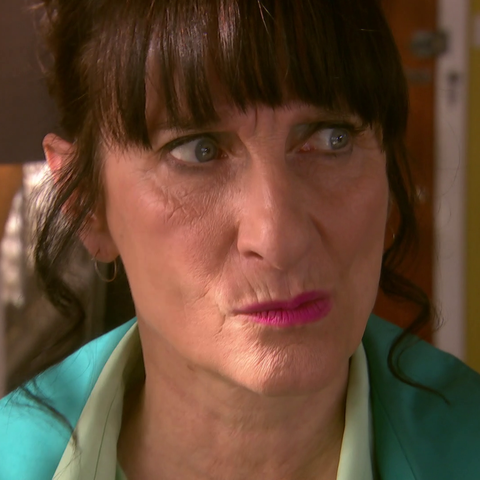 Hollyoaks reveals when Breda McQueen's next murder will air