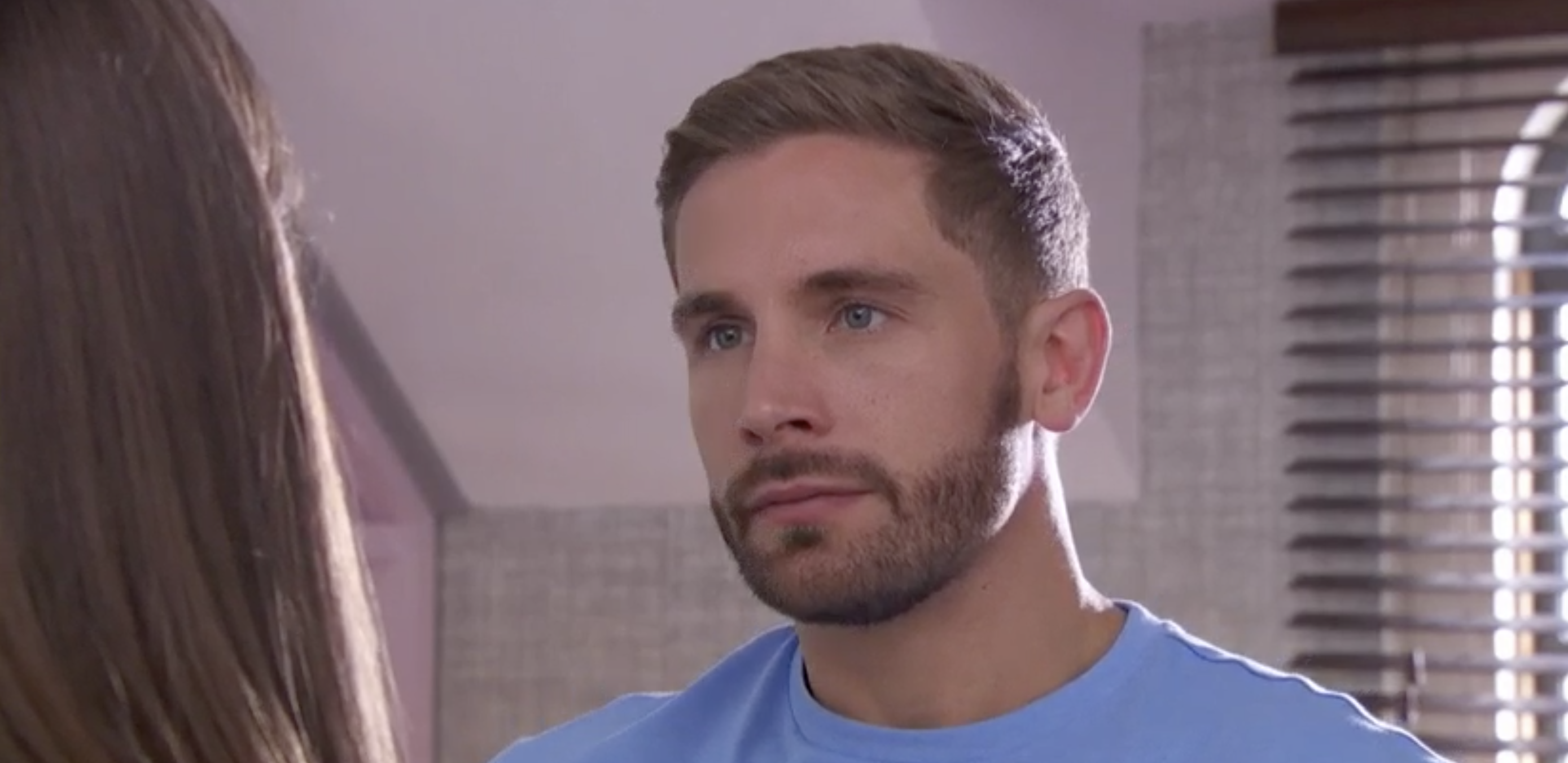 Hollyoaks' Brody Hudson makes big decision about future with Sienna Blake after having doubts