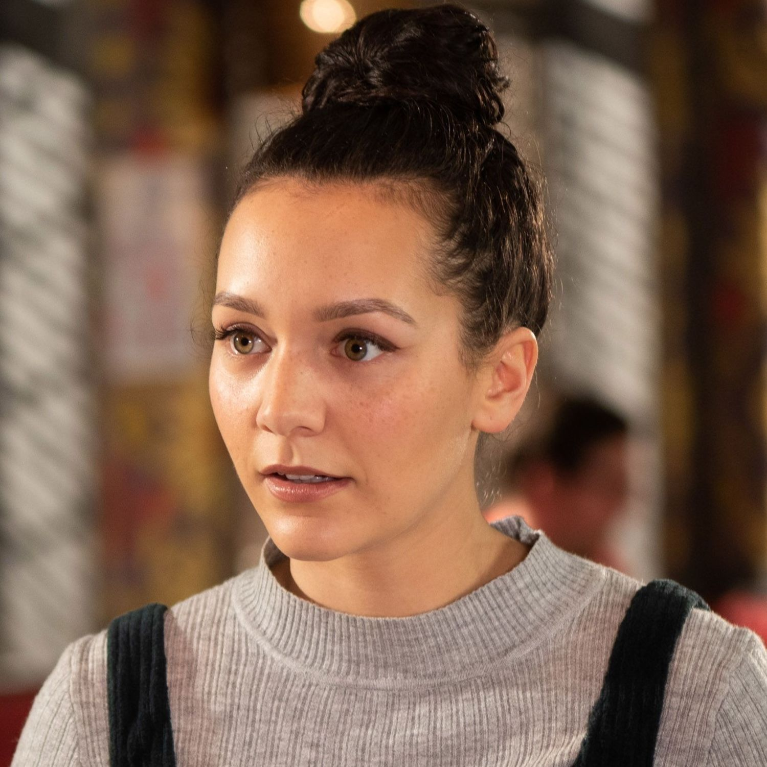 Hollyoaks star Nadine Mulkerrin reveals emotional scenes as Pete story is revisited