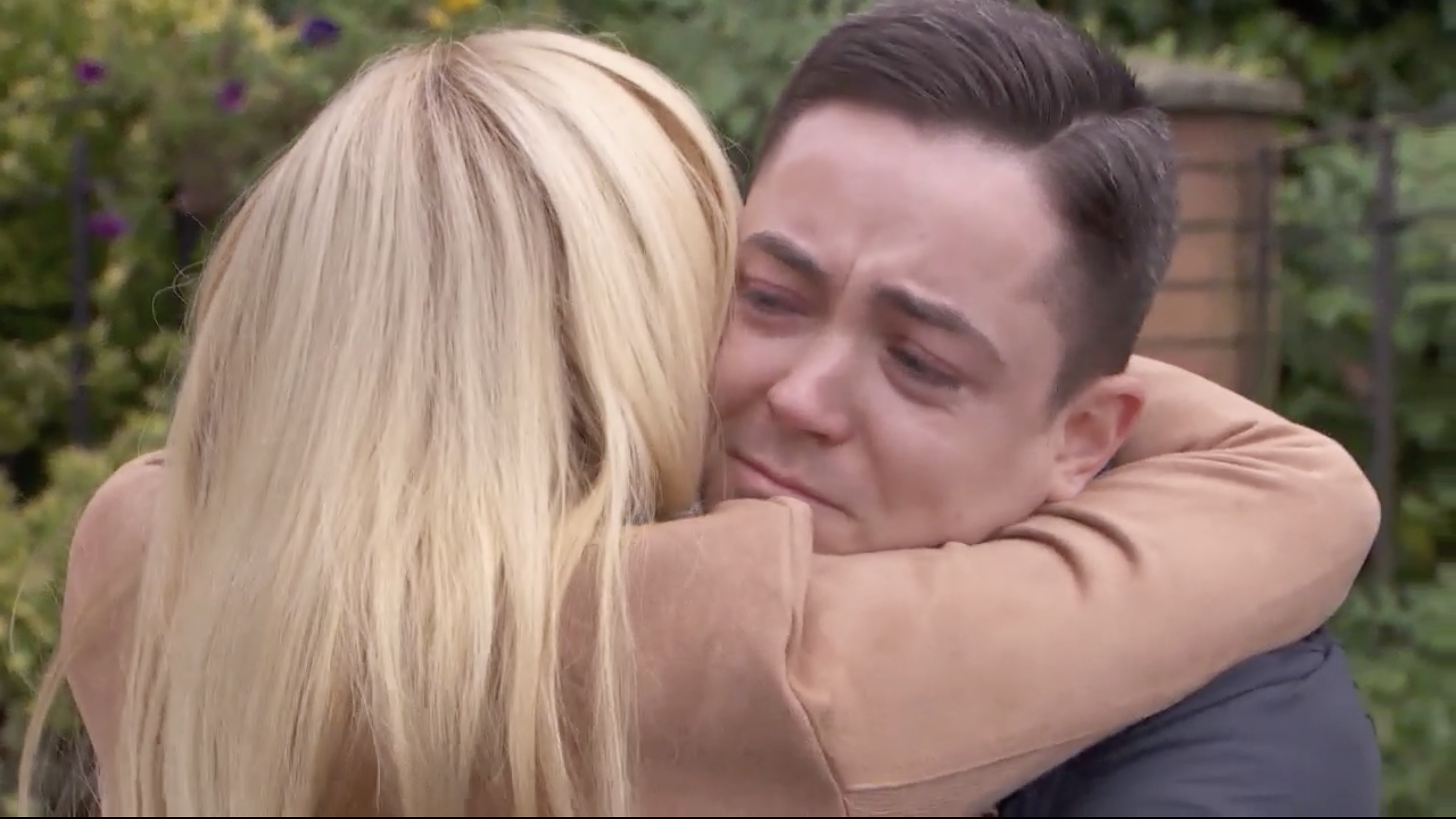 Hollyoaks airs Finn O'Connor exit after emotional confrontation with John Paul McQueen
