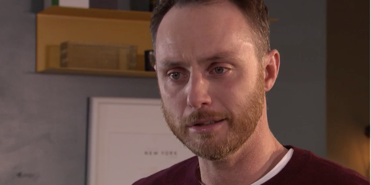 Hollyoaks confirms James wrote the threatening letters over Mercedes shooting