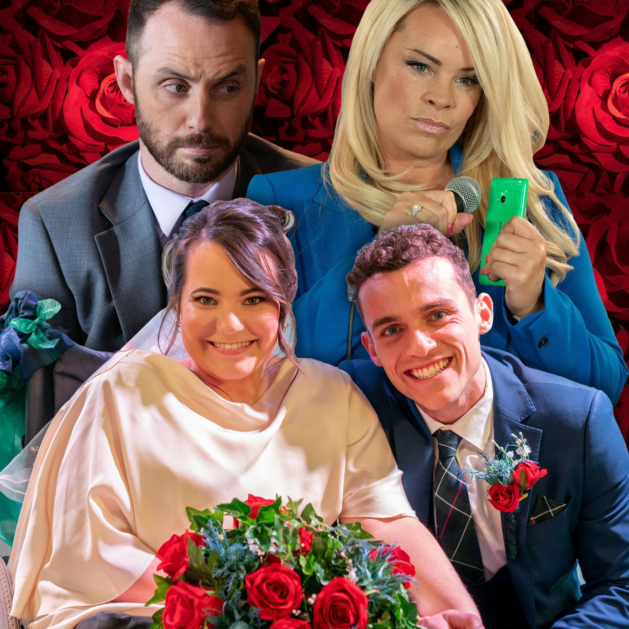 9 huge Hollyoaks spoilers for next week