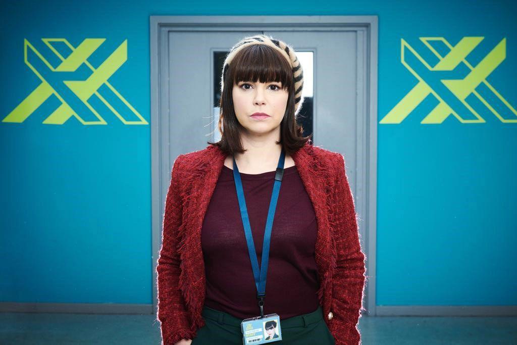 Hollyoaks star Jessica Fox reveals Nancy Osborne's stabbing aftermath