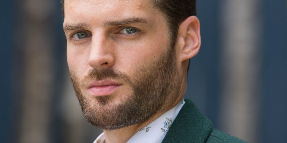 Hollyoaks Spoilers Liam Blackmails Mercedes Over The Wedding