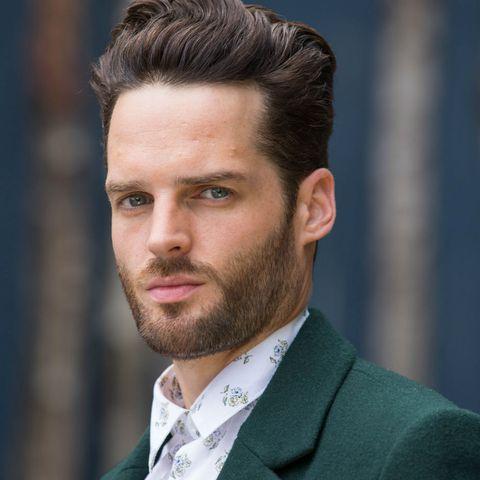 Hollyoaks' Liam Donovan reveals his shocking plan to frame Harry Thompson