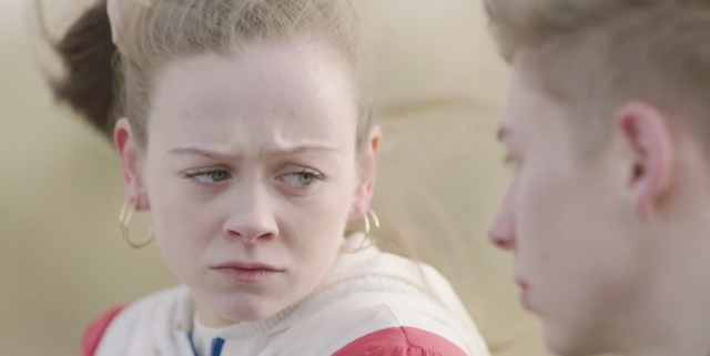 Hollyoaks' Juliet in drug trouble after telling Sid about sexuality