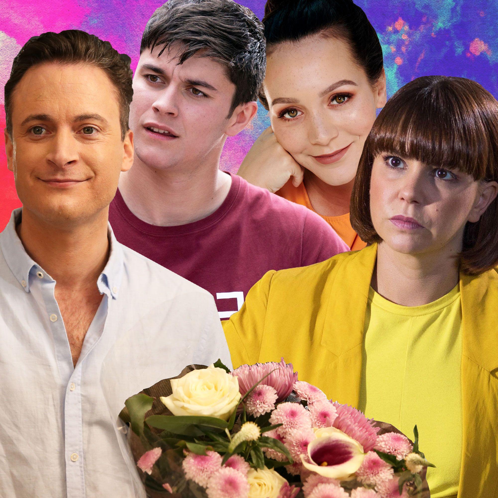 13 huge Hollyoaks spoilers for next week
