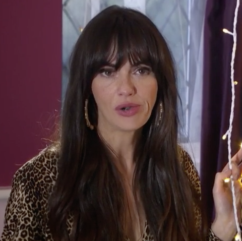 Hollyoaks unveils Mercedes McQueen blackmail mystery
